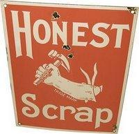 honestscrapaward